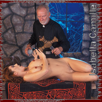 vampire sex videos with warrior priests